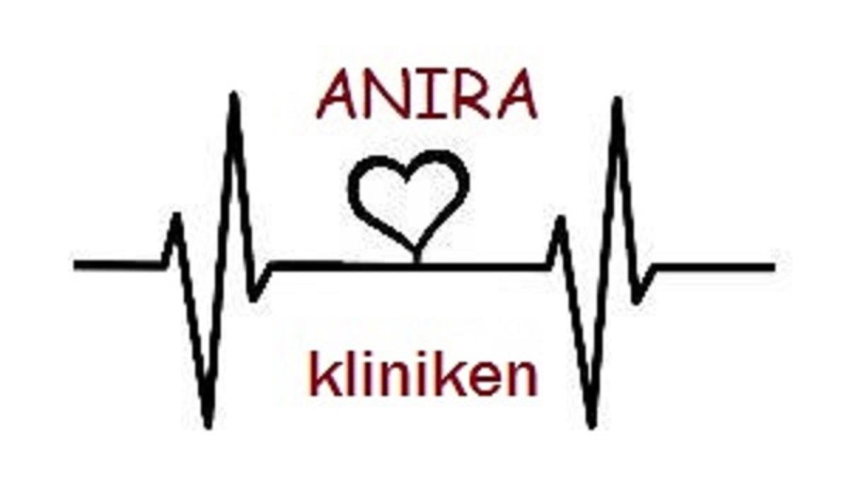 ANIRA Kliniken Logo